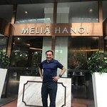 Melia Hanoi Foto