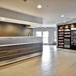 Residence Inn Jacksonville Airport Foto