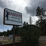 Bandits Restaurant & The Dirty Cowboy Saloon