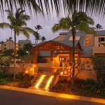 Foto de Courtyard Kaua'i at Coconut Beach