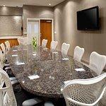 Latitude Boardroom