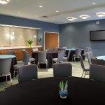 Longitude Room – Banquet Style