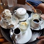 Photo de Calanthe Art Cafe