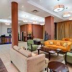 Foto de Protea Hotel Lusaka