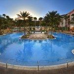 Plaza del Sol Outdoor Pool