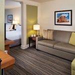 Photo de SpringHill Suites Minneapolis Eden Prairie