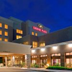 Photo of Crowne Plaza Philadelphia  -  Bucks County