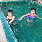 Pool for children