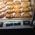 More pastries and pies