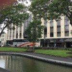Ashling Hotel Foto
