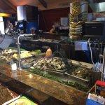The Grotto Fish Market