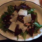 Roman Holiday salad