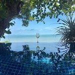 Foto de Crown Lanta Resort & Spa