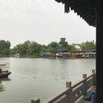 Photo of Shouxi Lake (Slender West Lake)