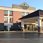 Country Inn & Suites By Carlson, Mt. Pleasant-Racine West, WI
