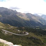 Photo of Bernina Pass