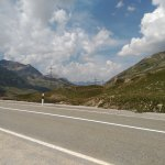 Photo de Bernina Pass