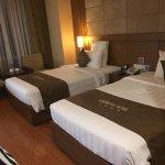 EdenStar Saigon Hotel Foto