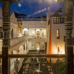 Baber Mahal Vilas The Boutique Hotel