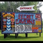 Secret Caverns