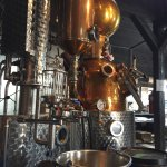 Photo of Ironworks Distillery