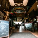 The Seaside steakhouse Foto