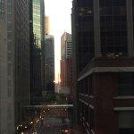 Cambria Chicago Magnificent Mile Foto