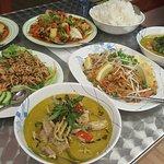 Clean food good test..