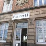 Bilde fra Restaurant Ronne H
