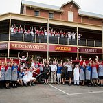 Our Beechworth Bakery Echuca is looking forward to welcoming you