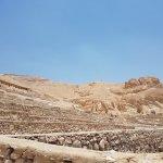 Photo of Valley of the Artisans (Deir el-Medina)