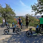 Foto de SEGWAY EXPERIENCE: Segway and E-Scooter Tours