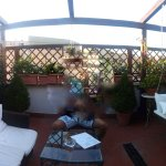 Foto de Althea Inn Roof Terrace