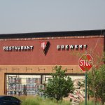 BJ's Restaurant and Brewhouse, Reno, Nevada