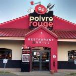 Photo de Poivre Rouge