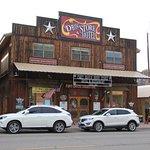 Foto de Fort Davis Drug Store and Hotel