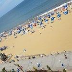 Foto di Hilton Virginia Beach Oceanfront