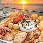 "Seafood at it's best & delivered twice a day...""It doesn't get any fresher"""