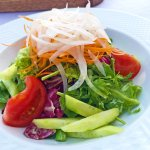 Aroma Restaurant and Cafe House Salad