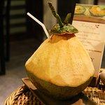 Yummy khmer-fusion desserts @Kaya Cafe, Siem Reap - CAMBODIA