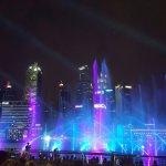 Spectra – Light & Water Show