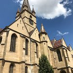 Photo of Lutheran Evangelical Cathedral & Tower