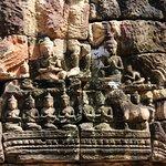 Ta Som Temple @Angkor Wat - Siem Reap, CAMBODIA
