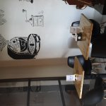 Vienna Coffee & Tea shop
