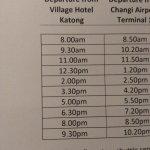 Photo de Village Hotel Katong by Far East Hospitality