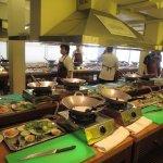 Naj 泰式料理烹飪教學