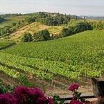 Borgo Argenina view