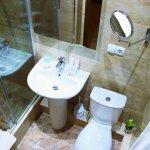 Bathroom of Studio (with Shower)