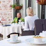 Summer terrace of the restaurant is open daily 12:00-22:00 until the end of August
