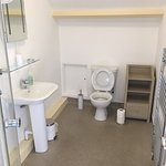 Very Spacious en suite